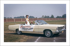 Vehicle Collection (1865) - Ford Galaxie (Steve Given) Tags: familycar socialhistory automobile ford galaxie newjersey parade 1960s