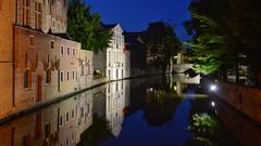 From Bruges.... (gcarabin) Tags: brugge bruges bonsbaiserdebruges love belgium gc gcarabin europa travelling voyage
