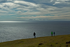 It's the end of the world (as we know it) (CoreForce) Tags: stephi tom jo strhfi suurland island vestmannaeyjar