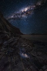 Galactic Reflections (Michael Waterhouse Photography) Tags: