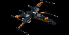 Poe Dameron's Resistance X-Wing 3.0 (picardsbricks) Tags: lego starwars resistance xwing t70 poedameron elloasty bb8 snapwexley theforceawakens vii