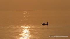 Fishermen on Lake Malawi (My Planet Experience) Tags: boat canoe fisherman fishermen sunset capemaclear lakemalawi lake malawi nationalpark mw nyasa southern africa landscape seascape myplanetexperience wwwmyplanetexperiencecom
