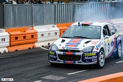 Ford focus WRC Glasgow 2016 (seifracing) Tags: ignition festival motoring ford focus wrc glasgow 2016 seifracing spotting scotland services strathclyde scottish security show cars vehicles britain british brigade police transport traffic