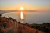 Bagheria, vista su Golfo di Palermo (Giovanni Valentino) Tags: sicily sicilia palermo aspra bagheria monte catalfano