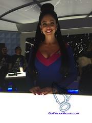Star Trek  convention 2016-3 (GoFreak Media) Tags: lasvegas startrek star trek convention gofreakmedia data spock klingon thenextgeneration kirk jonjonthephenomenon