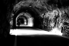 Passo di San Osvalto (Strocchi) Tags: casso erto galleria longaron bw tunnel sanantonio passosanosvaldo canon eos6d 24105mm