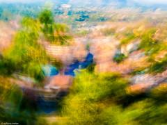 cityscape (stefano.melas) Tags: abstract astratto astrazione landscape blur