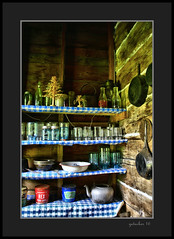 Pantry Hanka Homestead (the Gallopping Geezer 3.8 million + views....) Tags: building structure old historic hankahomestead farm rural country backroad gravelroads restored preserved home dwelling house barn shed mi michigan upperpeninsula canon 5d3 tamron 28300 geezer 2016 museum display park