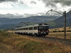 470 (firedmanager) Tags: renfe renfeoperadora railtransport 470 mediadistancia regional