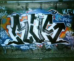 RVS-Graff-Blk (Jonny Farrer (RIP) Revers, US, HTK) Tags: graffiti bayareagraffiti sanfranciscograffiti sfgraffiti usgraffiti htkgraffiti us htk revers rvs devo voidr voider reb halt