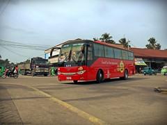 Land Car Inc. 158 (Monkey D. Luffy 2) Tags: ankai bus mindanao photography philbes philippine philippines enthusiasts society