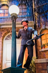 Singing in the Rain (Havoc315) Tags: 2016 vacation disney nikon d750 nikond750 tamron4518 tamron 45mm disneyworld darkride singingintherain hollywoodstudios dhs greatmovieride thegreatmovieride