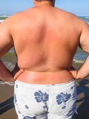 Marco Betti 2013 - BODY #171 W (marco.betti) Tags: project people humanfigure beach summer italy riccione body bodies marcobetti