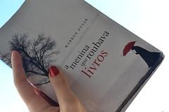 A Menina que Roubava Livros s2 (Paula Bastos .) Tags: love book read ameninaqueroubavalivros