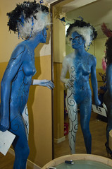 JTS_5828 Body Painting (Thundershead) Tags: makeup bodypainting fx maquillaje cazcarra suttonclub