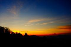 Sunset 09/12/2012