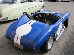 1949 Crosley HotShot (bballchico) Tags: 1949 crosleyhotshot modified racecar 206 washingtonstate