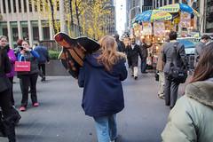 manhunter (zlandr) Tags: street city nyc newyorkcity urban newyork manhattan candid olympus midtown omd em5 chrisfarling zlandr
