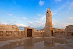 Old heritage town - Al-Wakra (arfromqatar) Tags: nikon doha qatar    nikond800 qatarnationalday  arfromqatar qatar2022fifaworldcup abdulrahmanalkhulaifi