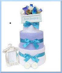 Nappy Cake (63) (Labours Of Love Baby Gifts) Tags: babygift nappycake nappycakes newbabygifts laboursoflovebabygifts