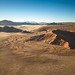 """Sunrise from balloon in  Sossusvlei Namibia • <a style=""""font-size:0.8em;"""" href=""""https://www.flickr.com/photos/21540187@N07/8292732228/"""" target=""""_blank"""">View on Flickr</a>"""
