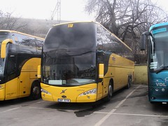 P3110009 Student Agency, Brno 118 5B7 5118 (Skillsbus) Tags: history buses volvo czechrepublic coaches studentagency beulas