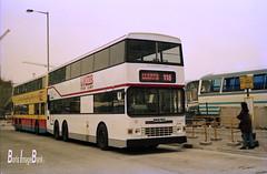 KMB AD266,CTB 801 Dennis Dragon (flpboris) Tags: hk bus hongkong dragon dennis dm 118 citybus 801 dominator kmb chaiwan siusaiwan duple duplemetsec kowloonmotorbus cumminslta10 voithd863 kmbad266 gr6753