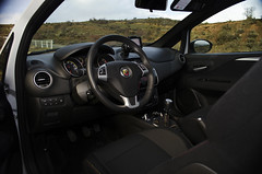 Abarth Punto SuperSport (Soul Synchro Photography) Tags: punto abarth supersport