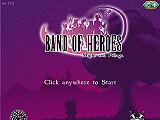 英雄之絆(Band Of Heroes)