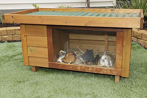 Rabbit Hutches by mattshomes, on Flickr