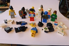 Atrocity in LegoLand (Elsie esq.) Tags: toy lego minifigs build constructional