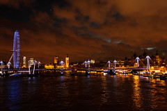 52/2012_1214 Week 50 City lights (Sharon Merredew) Tags: london canon eos comp blueribbonwinner 50d giveusyourbestshot smerredew smerredewphotography 522012 sharonmerredew 522012week50