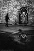 SLO Down: SLO Brew (Silent G Photography) Tags: longexposure blackandwhite bw reflection photography nikon mural silent g motionblur le nikkor jimihendrix lr 2012 d800 reallyrightstuff rrs bh55 slobrew slobrewingco markgvazdinskas tvc33 silentgphoto