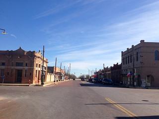 Bartlett, Texas