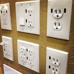 Are these the sockets of the future? (Yahoo! Homes) Tags: dod2012 dwellondesign2012