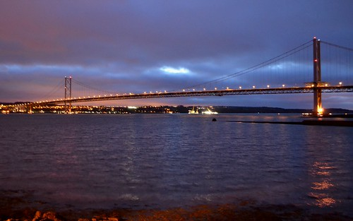 forth road bridge 2013
