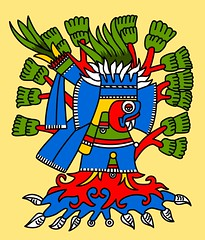 Atlacoya (Gwendal_) Tags: art strange mexico weird punk raw sad god aztec drawing outsider goddess mexican drought brest mexique waters gwen pulque lowbrow breton artiste brut étrange azteca gwendal centrifugue azteque graphiste aztèque gwenboul figurationlibre atlacoya gwendalorg centrifuguefr