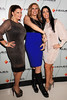 VH1's 'Mob Wives' season 3 premiere party at Frames Bowling Lounge