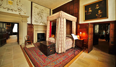Inside Hardwick Hall (Moments In Time..) Tags: homes historic statelyhome bedrooms stately historichouses hardwickhall