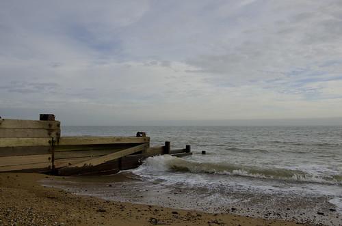 The tide is comming ©  Still ePsiLoN