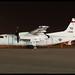 E-9A Widget - 84-0048/TD - USAF 'Team Target'