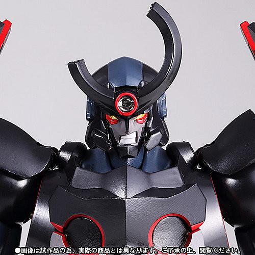 Super Robot超合金 天元突破 反紅蓮螺巖