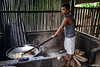 Cooking Chicharon (kamsky) Tags: philippines cebu chicharon carcar