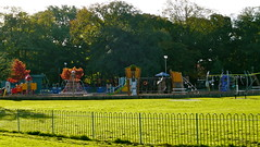 Meadows Play Park