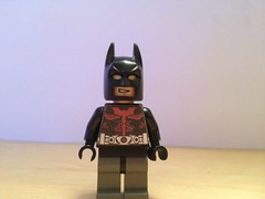Batman Beyond Minifig (perfectpictures2011) Tags: pictures new john joseph sticker perfect lego nolan bruce wayne christopher mini christian gordon batman series beyond decal minifig blake bale channel pp verse apply minifigure levitt 2011 fif perfectpictures nolanverse uploaded:by=flickrmobile flickriosapp:filter=nofilter