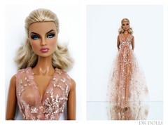Eugenia... (DK Dolls) Tags: jason public nova fashion doll frost dress going fu wu fr perrin royalty eugenia integrity