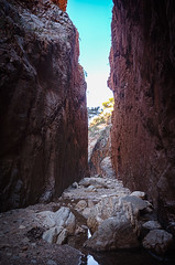 MacDonnell Ranges Stanley Chasm Northern Territory-4-2