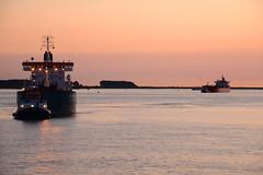 Tanker arrivals DST_6742 (huaphotography) Tags: port ship belgium belgi vessel antwerp tug schelde  antwerpen tanker  sleepboot schip