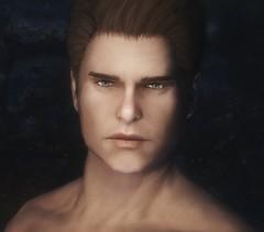 Nillus - Male Imperial character preset (teriric) Tags: face character characters mods preset presets skyrim tesv racemenu