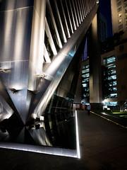 Ilham Tower, night (CeeKay's Pix) Tags: modern buidling kualalumpur menara ilham architecture lights klcc kulalumpur